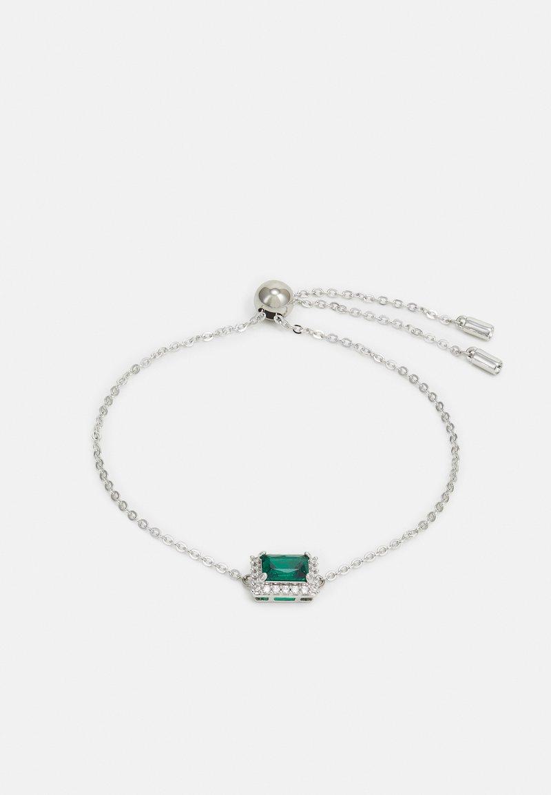 Swarovski - ANGELIC BRACELET - Pulsera - emerald green