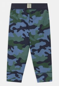 GAP - TODDLER BOY  - Trousers - camouflage - 1