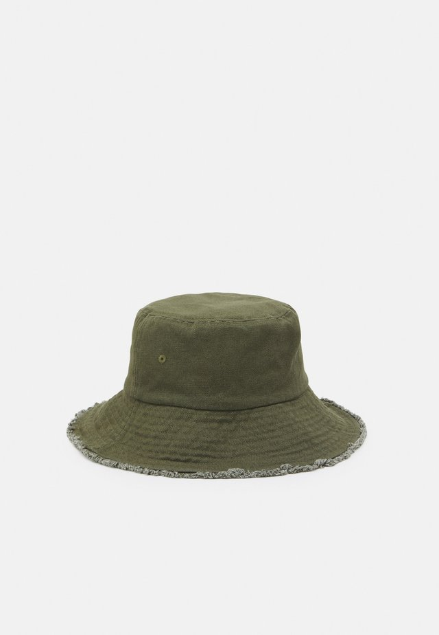 VMLINA BUCKET HAT - Chapeau - ivy green