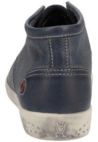Softinos - Sneakersy niskie - blue - 3