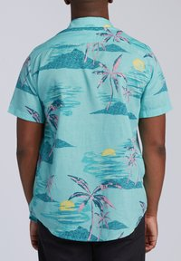 Billabong - SUNDAYS FLORAL - Shirt - mint - 1