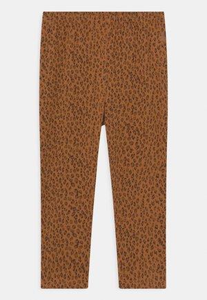 Leggings - Trousers - winter ochre