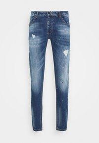 CHIRA  - Jeans Skinny Fit - blue