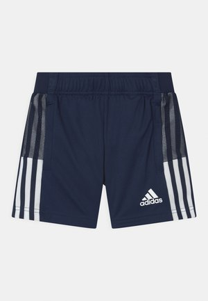 TIRO UNISEX - Sports shorts - team navy blue