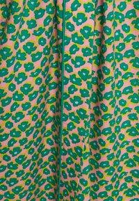 Becksöndergaard - AMAPOLA LIBERTE KIMONO - Dressing gown - rose shadow - 2