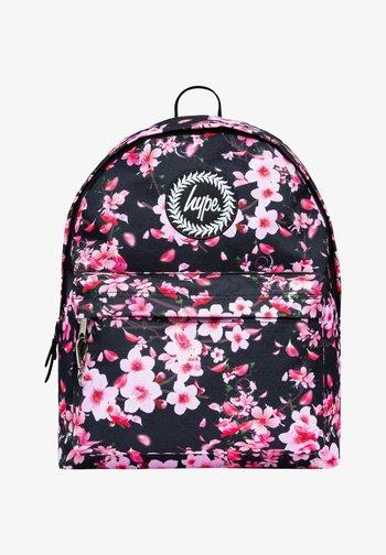 School bag - multi