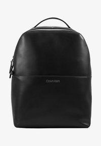 Calvin Klein - BACKPACK - Reppu - black - 4