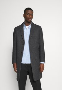 Isaac Dewhirst - Classic coat - grey - 0