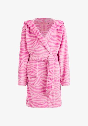 MET DESSIN - Dressing gown - pink