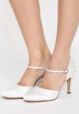 RAINBOW CLUB PASSIONBERRY - Bridal shoes - ivory