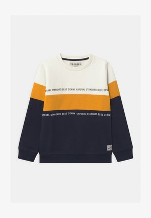 OLLIE - Sweatshirt - off-white