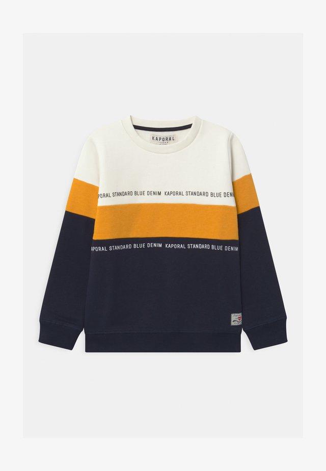 OLLIE - Sweatshirt - off-white