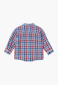 Benetton - Shirt - red - 1