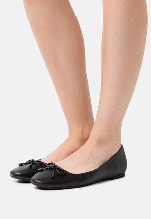 Ballerina - black