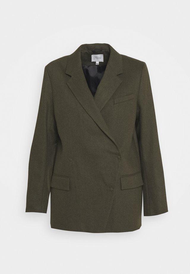 ANISSA - Leichte Jacke - dark green