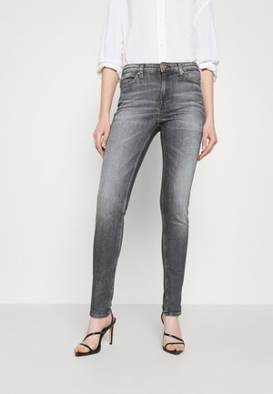 NORA ANKLE - Jeans Skinny Fit - midnight grey