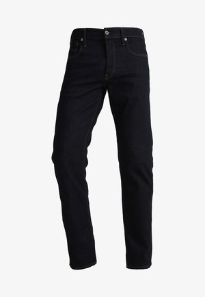 3301 STRAIGHT - Straight leg jeans - rinsed