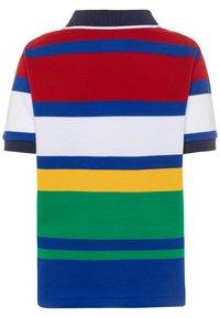 Polo Ralph Lauren - Poloshirt - red - 1