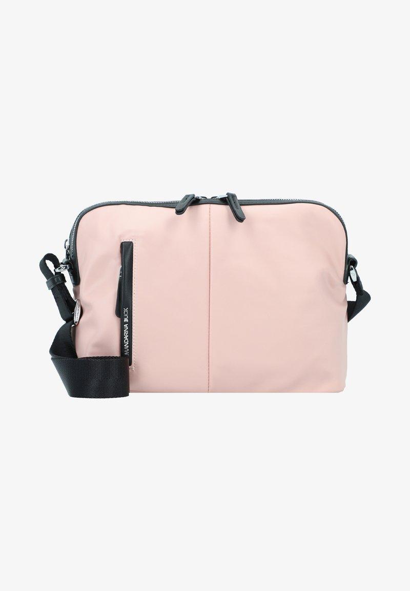 Mandarina Duck - HUNTER  - Across body bag - pale blush