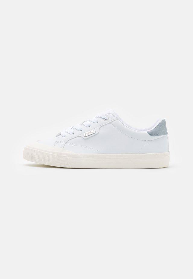 SIMONA  - Sneakers laag - white