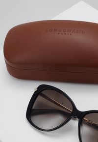Longchamp - Sunglasses - black - 2