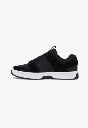 LYNX - Tenisky - black/white