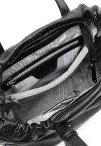 SURI FREY - FRANZY - Tote bag - black - 4