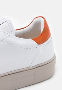 Nubikk - JAGGER CLASSIC  - Sneakers basse - white/multicolor - 3