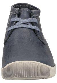 Softinos - Sneakersy niskie - blue - 5