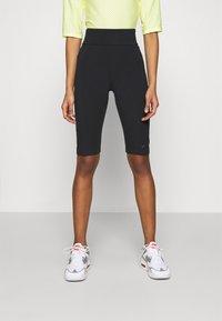 Nike Sportswear - KNEE - Shorts - black - 0
