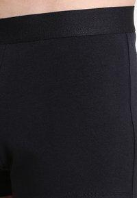 YOURTURN - BASIC TRUNK 10 PACK  - Underkläder - black - 3