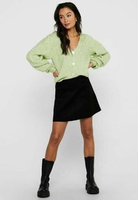 ONLY - Cardigan - pastel green - 1