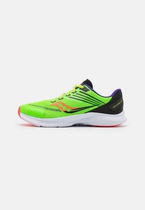 KINVARA 12 A/C UNISEX - Neutrální běžecké boty - vizi