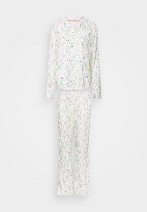 ARMATHA - Pyjamas - off white