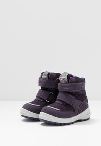 Viking - TOKKE GTX - Winter boots - aubergine - 3