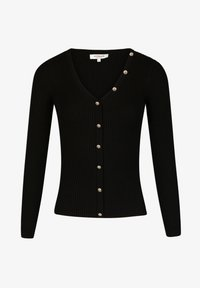 Morgan - Cardigan - black - 4