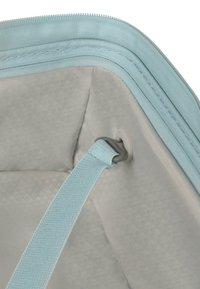 Samsonite - HI-FI  - Wheeled suitcase - sky blue - 4