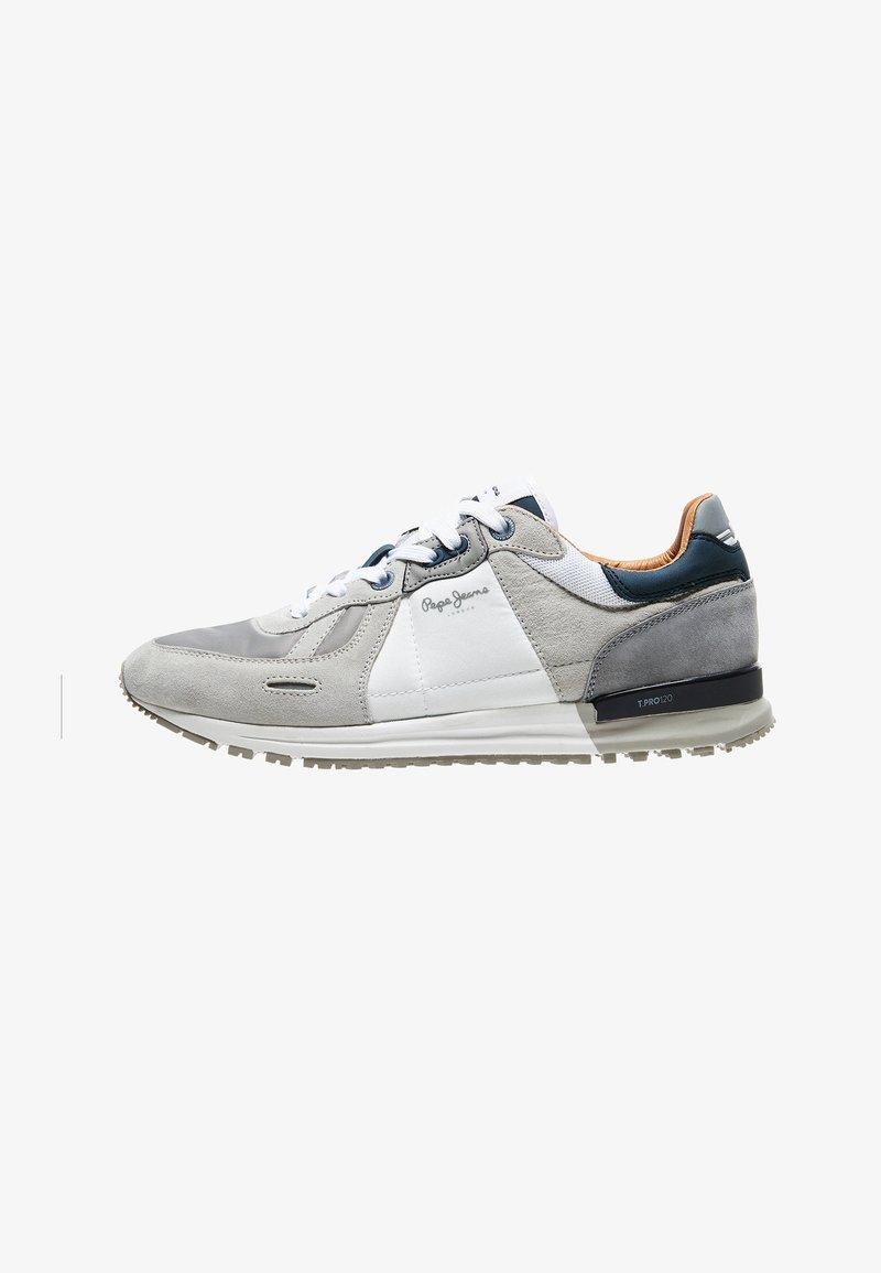 Pepe Jeans - TINKER PRO PLUS - Sneakers - light grey