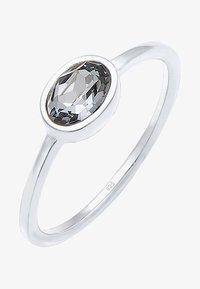 Elli - Prsten - silver-coloured - 2