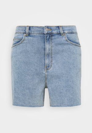NORA - Shorts vaqueros - light retro