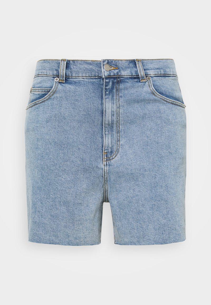 Dr.Denim Plus - NORA - Denim shorts - light retro