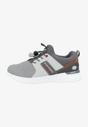 Trainers - grey multi