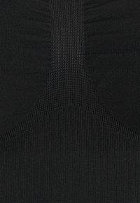 Cotton On Body - GO FIGURE SMOOTH BODYSUIT - Body - black - 2