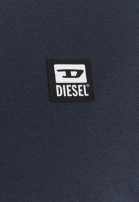 Diesel - T-DIEGOS-K30 - Camiseta básica - blue - 5