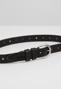 Pepe Jeans - STELLA BELT - Belt - black - 4