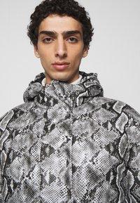 Just Cavalli - KABAN - Winter coat - black - 3