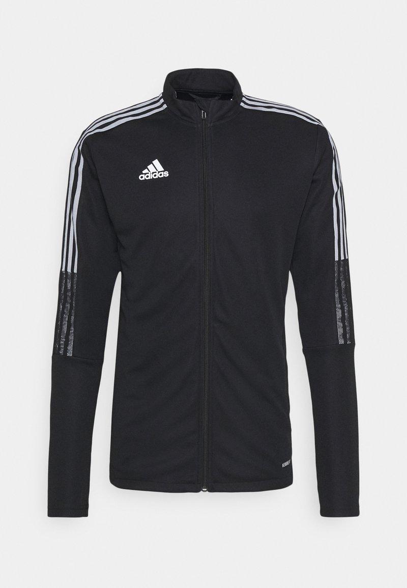 adidas Performance - TIRO  - Träningsjacka - black