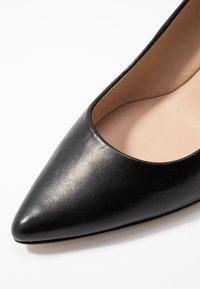 ALDO - CORONITIFLEX - Classic heels - black - 2