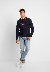 Tommy Hilfiger - Sweatshirt - blue - 1