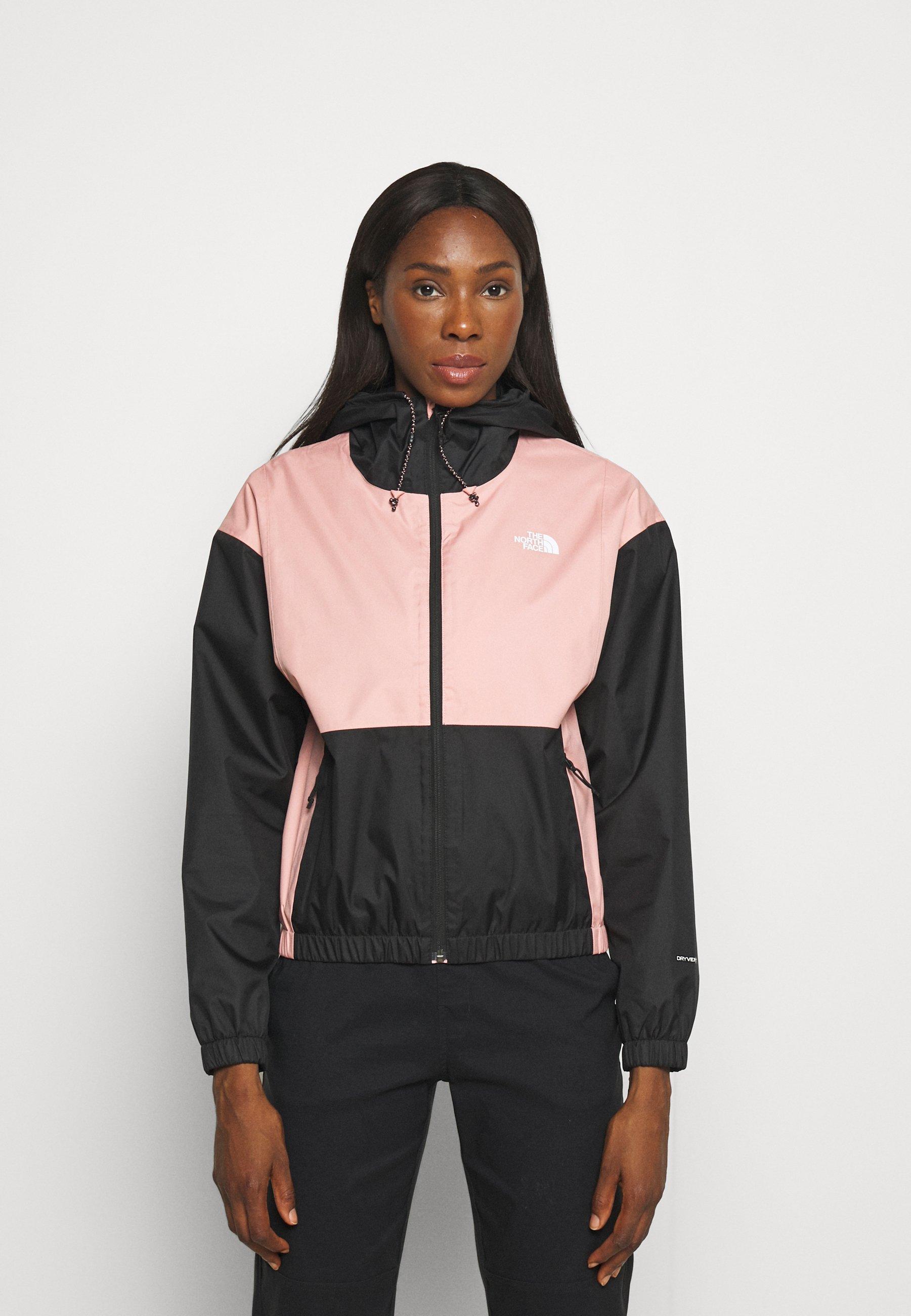Women FARSIDE JACKET - Hardshell jacket